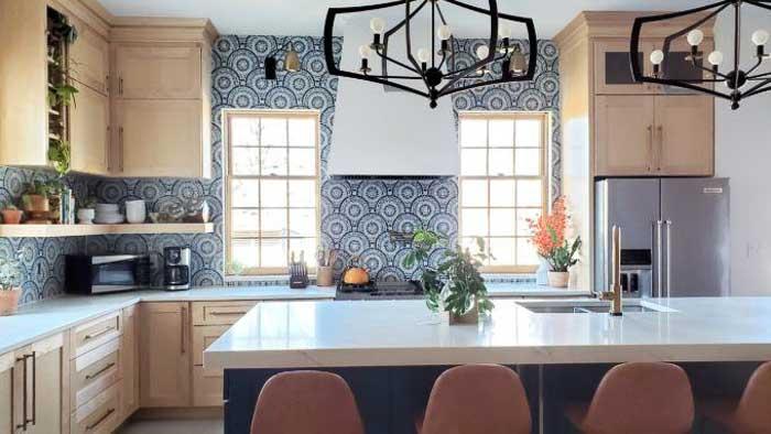 kitchen hood reality daydream