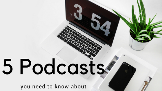 podcasts real estate investor top 5 raleigh