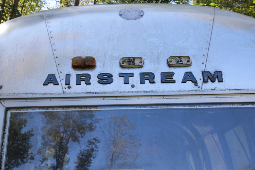 airstream before renovation raleigh