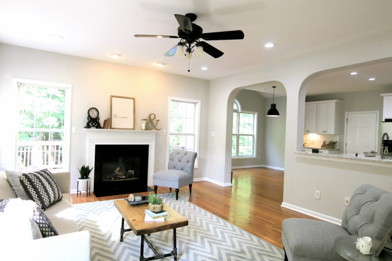 How To Renovate On A Budget Without Sacraficing Design