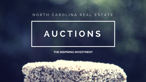how to buy houses auction raleigh foreclosure