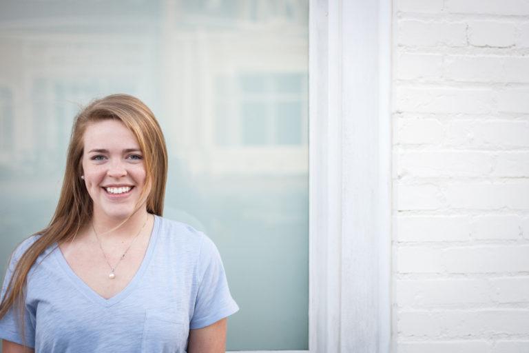 Meet Hannah: Our Newest Inspiring Intern