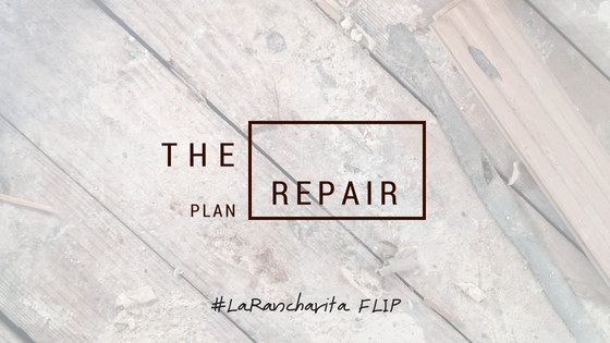 How to plan project renovation house flip before after floorplan framing progress real estate raleigh inspiring investment