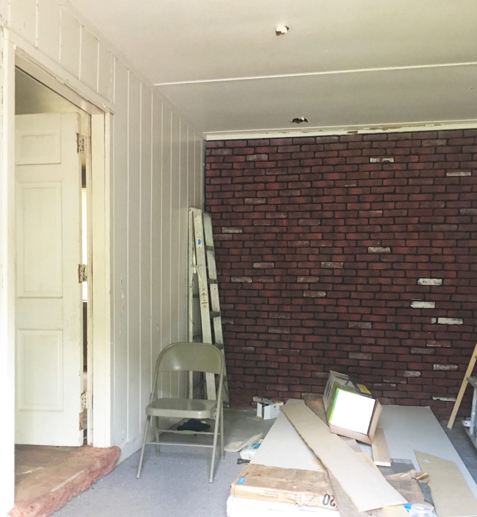 porch increase square footage home raleigh renovation house flip add value to home