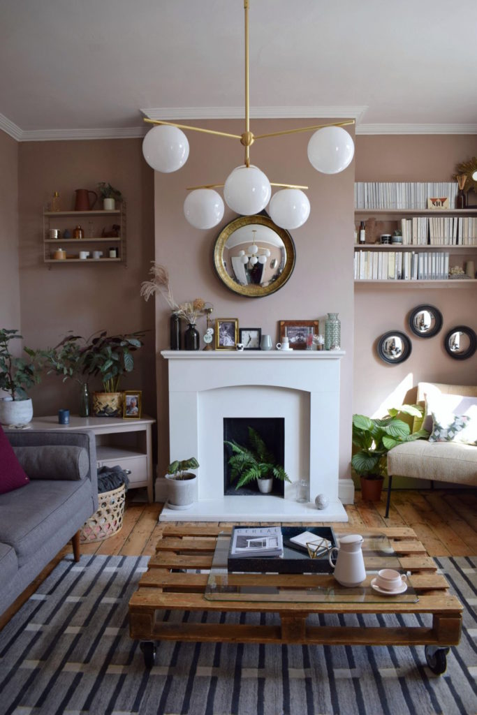 modern interior lighting ideas featured by top house flipping blog, The Inspiring Investment