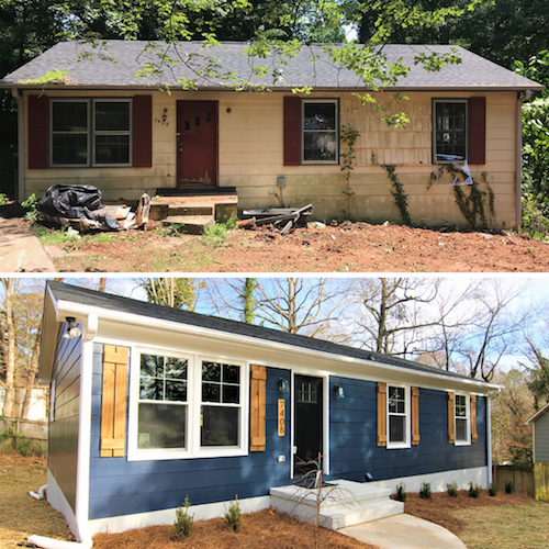 before-after-we-buy-houses-as-is-cash-homebuyer-raleigh