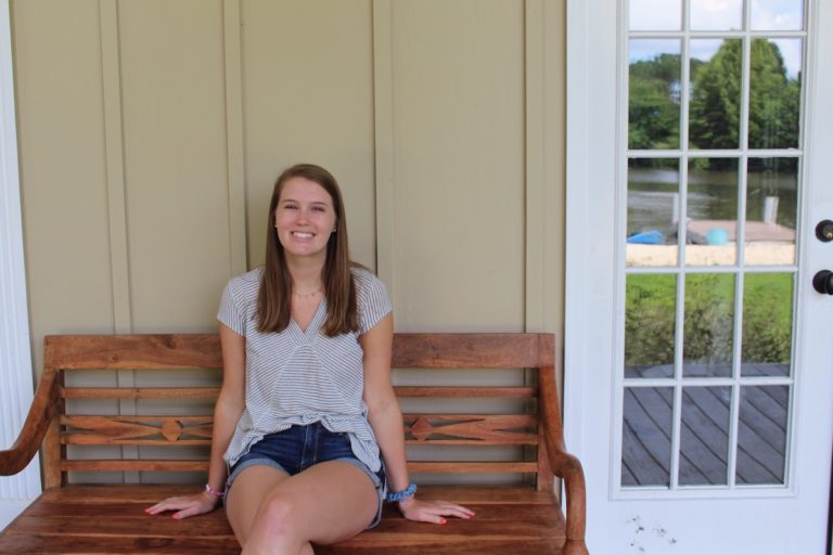 Meet Kelly! Our 2019 Inspiring Intern