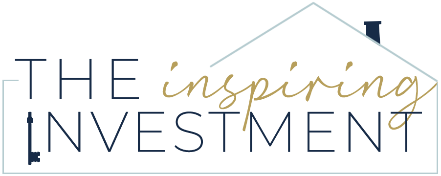 The Inspiring Investment | A Home Renovation and Real Estate Investing Blog