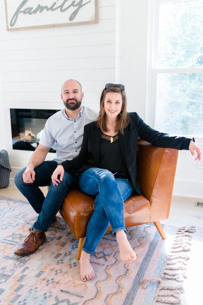 meet katie and uriah owners of the inspiring investment